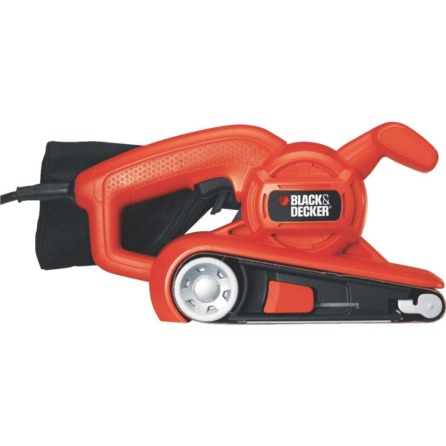 Black & Decker 3 In. x 18 In. Compact Belt Sander Image 1