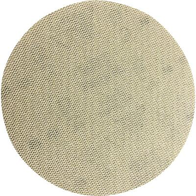 Diablo SandNet 5 In. 120 Grit Sanding Disc with Connection Pad (10-Pack)