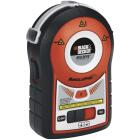 Black & Decker Bullseye 15 Ft. Auto-Leveling Line Laser Level with AnglePro Image 1