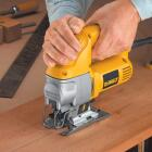 DeWalt 5.5A 4-Position 0 to 3100 SPM Jig Saw Image 5