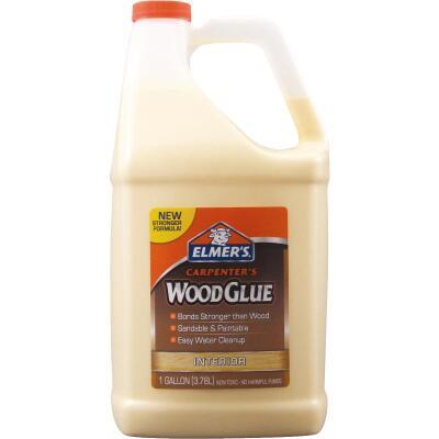 Elmer's Carpenter's 1 Gal. Wood Glue