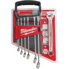 Milwaukee Metric 12-Point Combination Wrench Set (7-Piece) Image 2