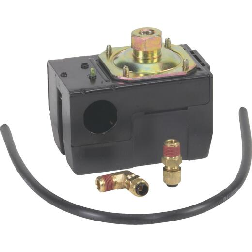 Wayne 20 - 40 psi  3/16 In. OD Tube Connection Pressure Switch