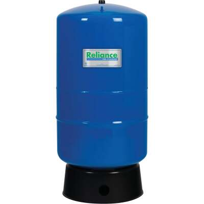 Reliance 20 Gal. Vertical Free-Standing Pressure Tank