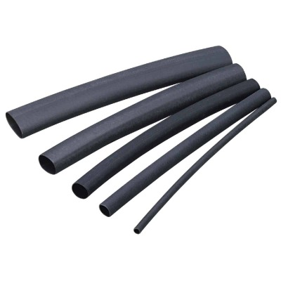Gardner Bender 3/8 In. x 4 In. Heat Shrink Tubing