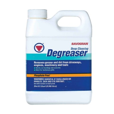 Savogran 1 Qt. Driveway Cleaner And Degreaser