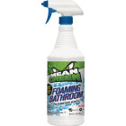 Mean Green 32 Oz. Foaming Bathroom Cleaner with Bleach Image 1