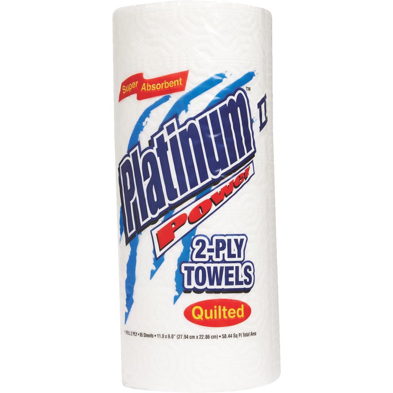 Platinum Paper Towel (1 Roll) Image 1