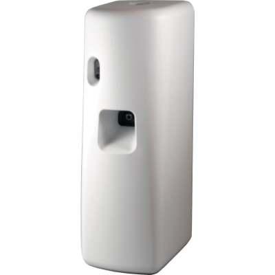 Odor Assassin Dispensing Cabinet with Light Sensor