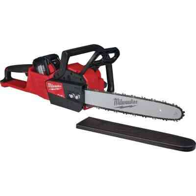 Milwaukee M18 FUEL 16 In. 18V Lithium Ion Cordless Chainsaw Kit