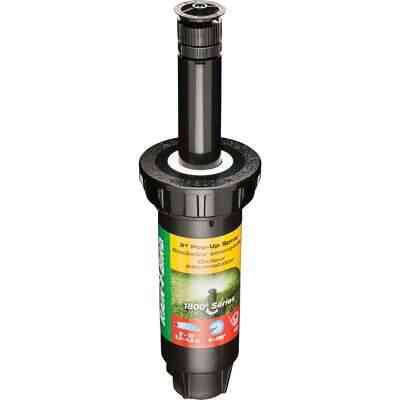 Rain Bird 3 In. Full Circle Adjustable Pop-Up Head Sprinkler