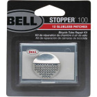 Bell Sports Stopper 100 12-Patch Bicycle Tube Repair Kit Image 1