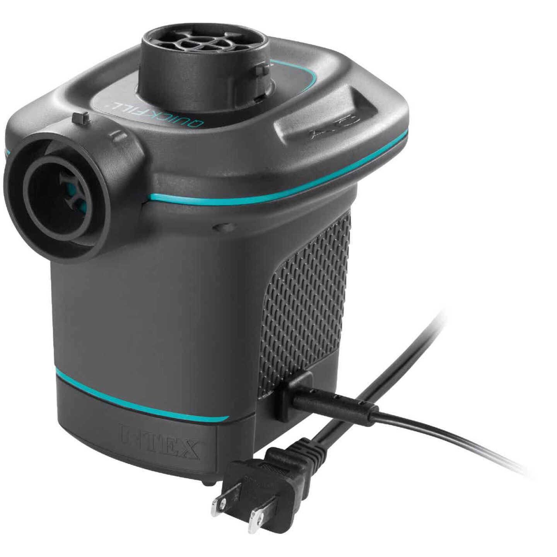 Intex Quick Fill Plug-In Electric Air Pump Image 1