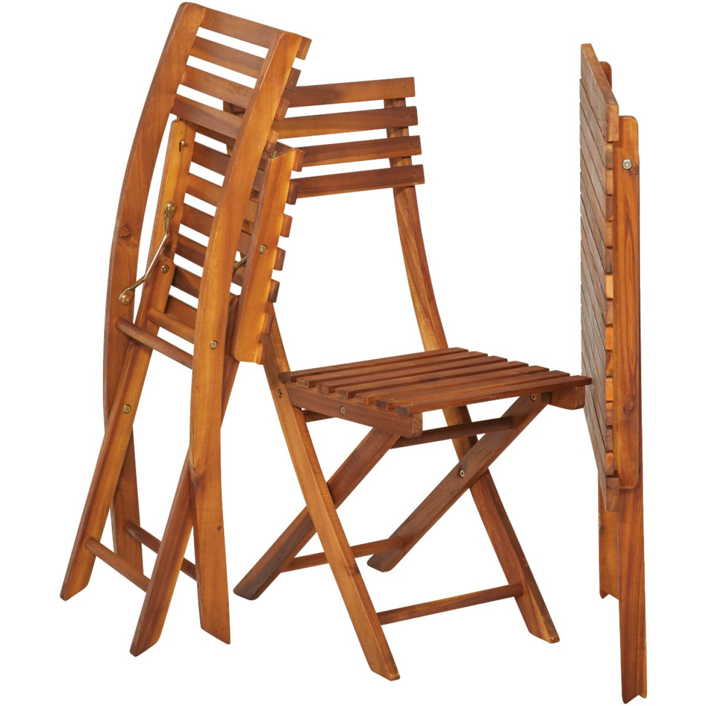 Leigh Country Sequoia 3-Piece Bistro Set Image 7