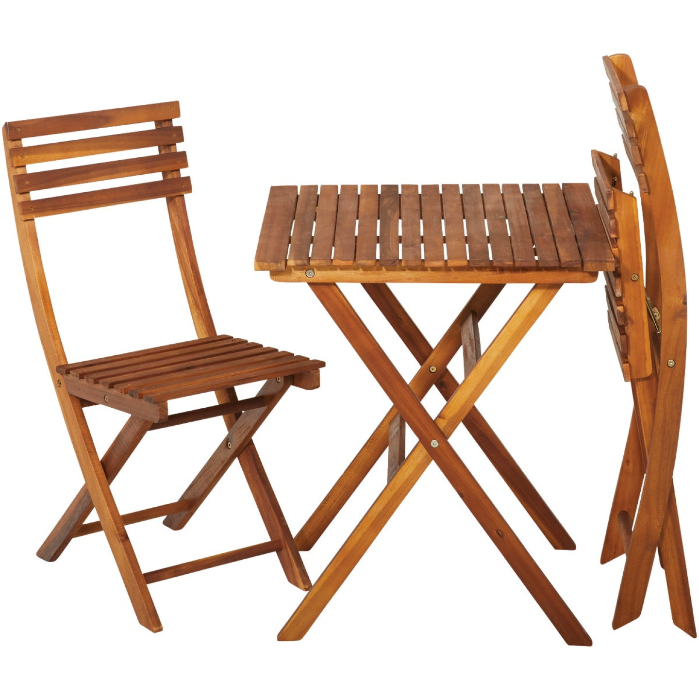 Leigh Country Sequoia 3-Piece Bistro Set Image 6
