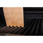 Broil King 17.75 In. Wood Grill Scraper Image 3