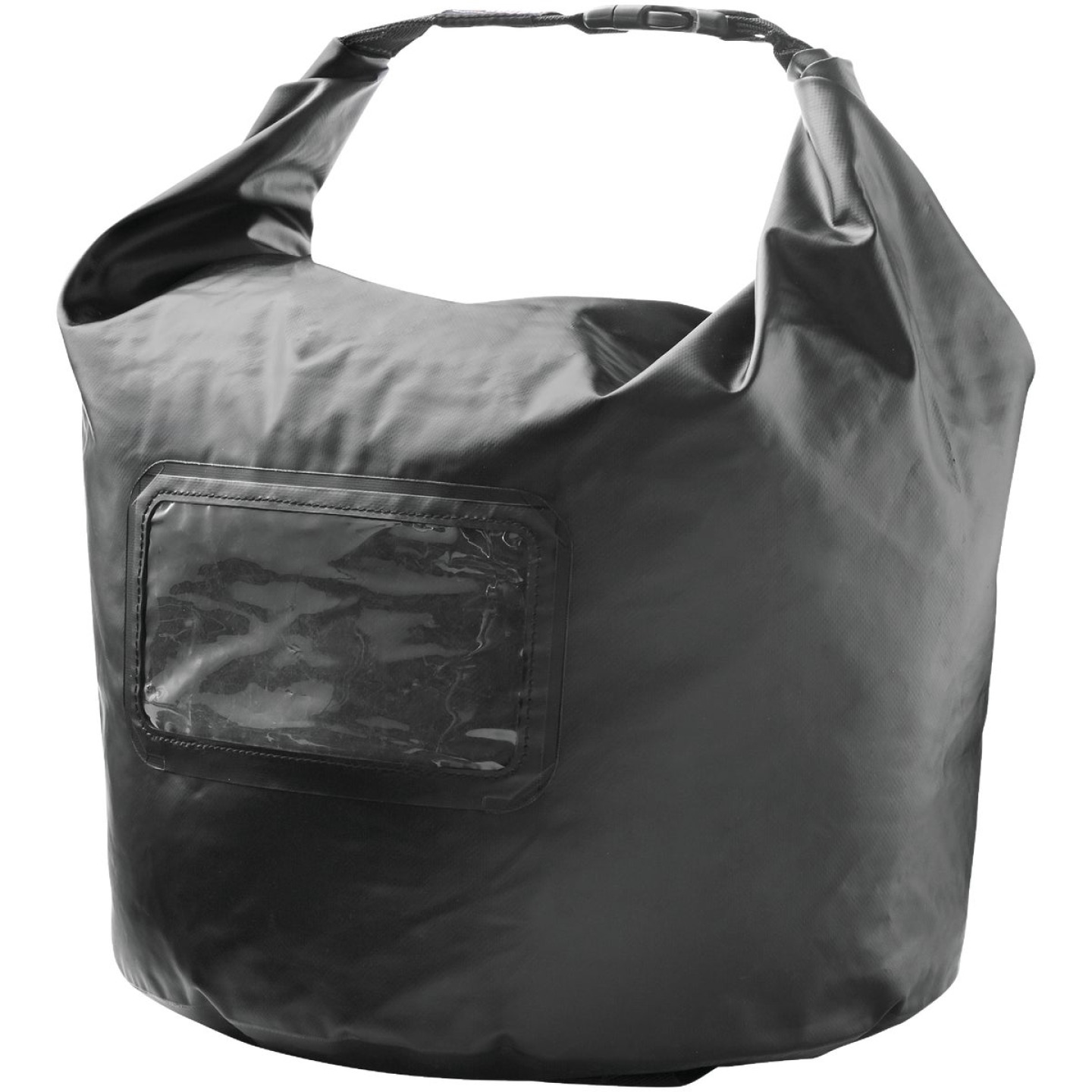 Weber 20 Lb. Capacity 11.8 In. W. x 18.8 In. L. Polyester Pellet/Charcoal Storage Bag Image 2