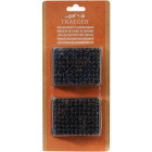 Traeger Grill Cleaning Replacement Brush (2-Pack) Image 1