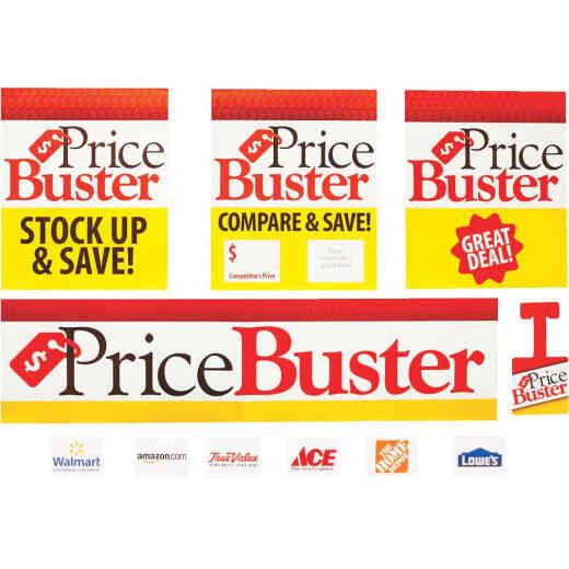 Store Signage Kits